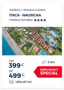 Itaca - Nausicaa