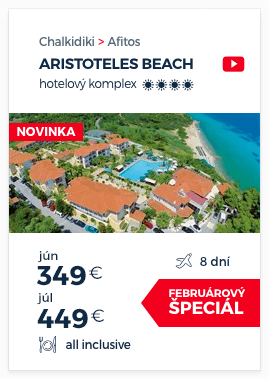 Aristoteles Beach