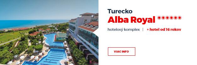 Alba Royal